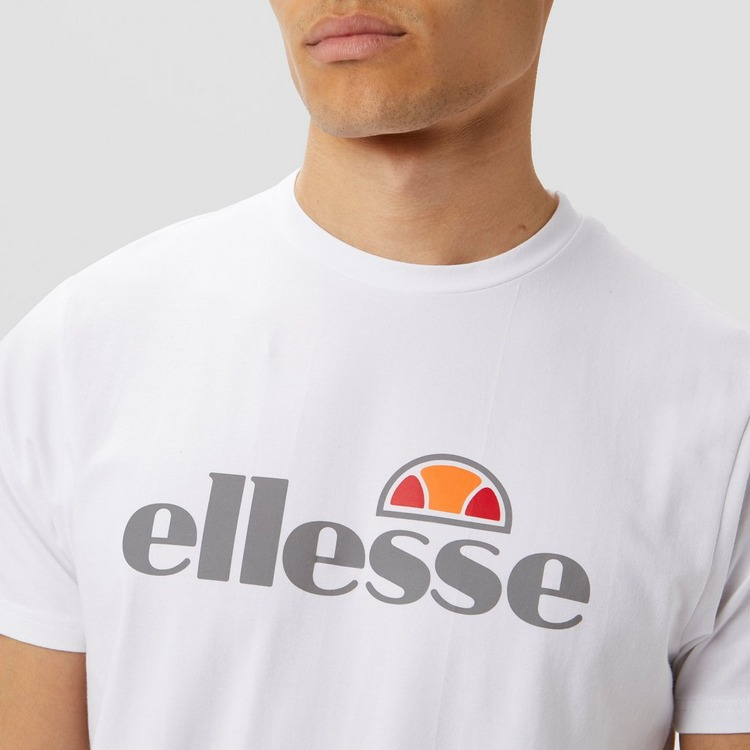 ELLESSE JULLETTI SHIRT WIT HEREN