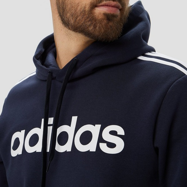 ADIDAS ESSENTIALS 3-STRIPES TRUI BLAUW HEREN