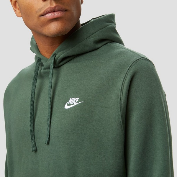 NIKE CLUB TRUI GROEN HEREN
