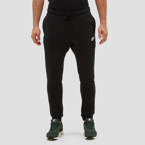 Lange Joggingbroek Heren.Nike Sportswear Club Joggingbroek Zwart Heren Perrysport