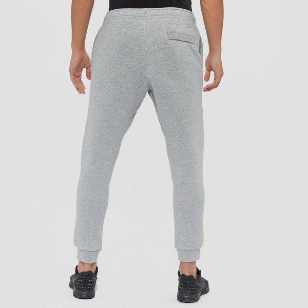 Grijze Joggingbroek Heren.Nike Sportswear Club Joggingbroek Grijs Heren Perrysport