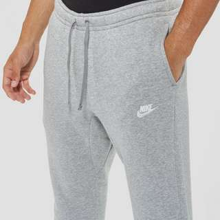 NIKE SPORTSWEAR CLUB JOGGINGBROEK GRIJS HEREN