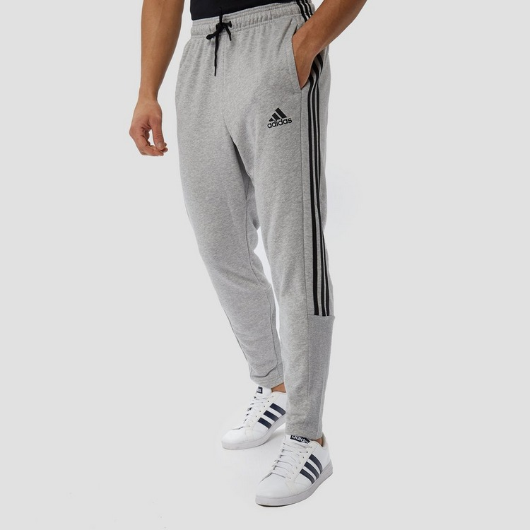ADIDAS 3-STRIPES TIRO JOGGINGBROEK GRIJS HEREN