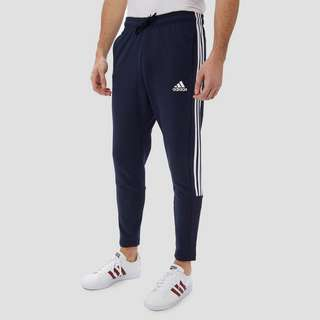 ADIDAS 3-STRIPES TIRO JOGGINGBROEK BLAUW HEREN