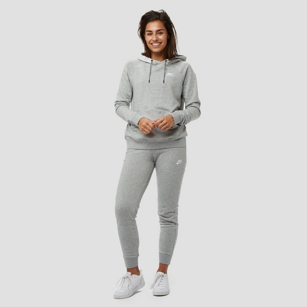 NIKE SPORTSWEAR ESSENTIALS JOGGINGBROEK GRIJS DAMES