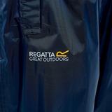 REGATTA PACK-IT TRS REGENBROEK BLAUW KINDEREN