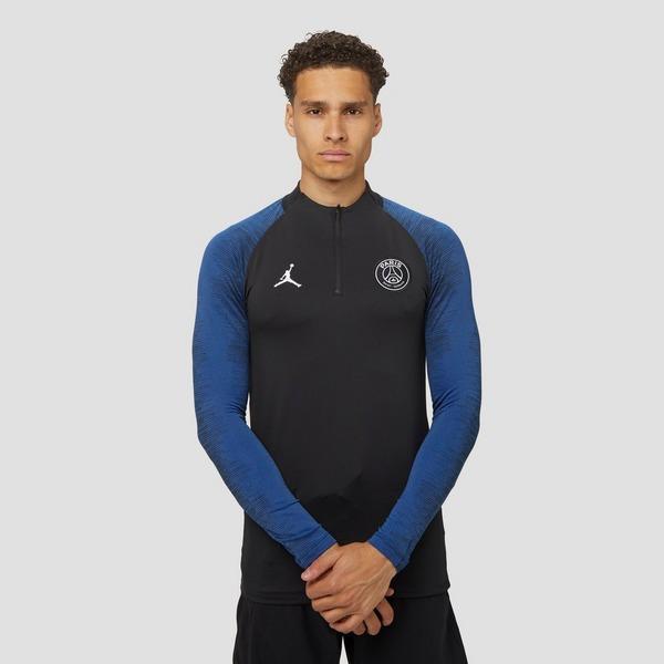 Nike Paris Saint Germain X Jordan Strike Drill Trainingspak