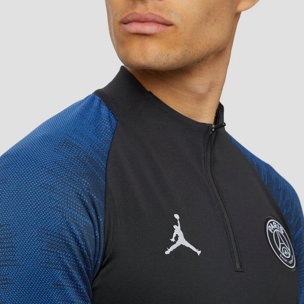 Nike Dri Fit Strike Drill Trainingstop Heren