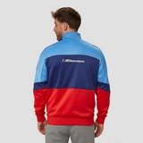 PUMA BMW M MOTORSPORT T7 TRAININGSJAS ROOD/BLAUW HEREN