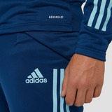ADIDAS AFC AJAX TRAININGSPAK 20/21 BLAUW HEREN