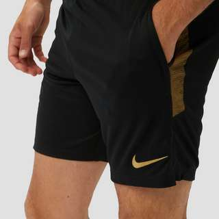 NIKE INTER MILAN DRI-FIT STRIKE TRAININGSSHORT 19/20 ZWART/GOUD HEREN