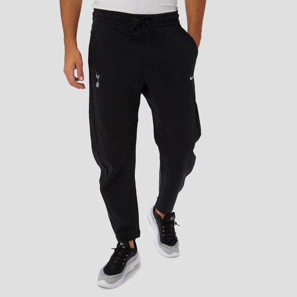 Fleece Joggingbroek Heren.Nike Tottenham Hotspur Fc Sportswear Tech Fleece Joggingbroek Zwart