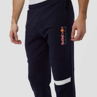 PUMA RED BULL RACING LOGO JOGGINGBROEK BLAUW HEREN