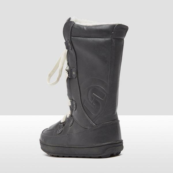 SPEX WHITLER SNOWBOOTS GRIJS DAMES