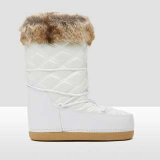 WINTER-GRIP LAK SNOWBOOTS WIT DAMES