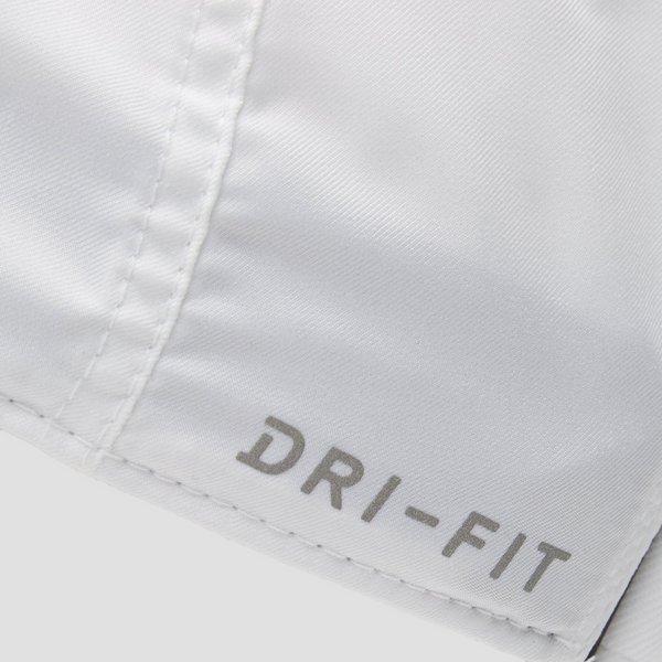 NIKE DRI-FIT AROBILL FEATHERLIGHT HARDLOOPPET WIT