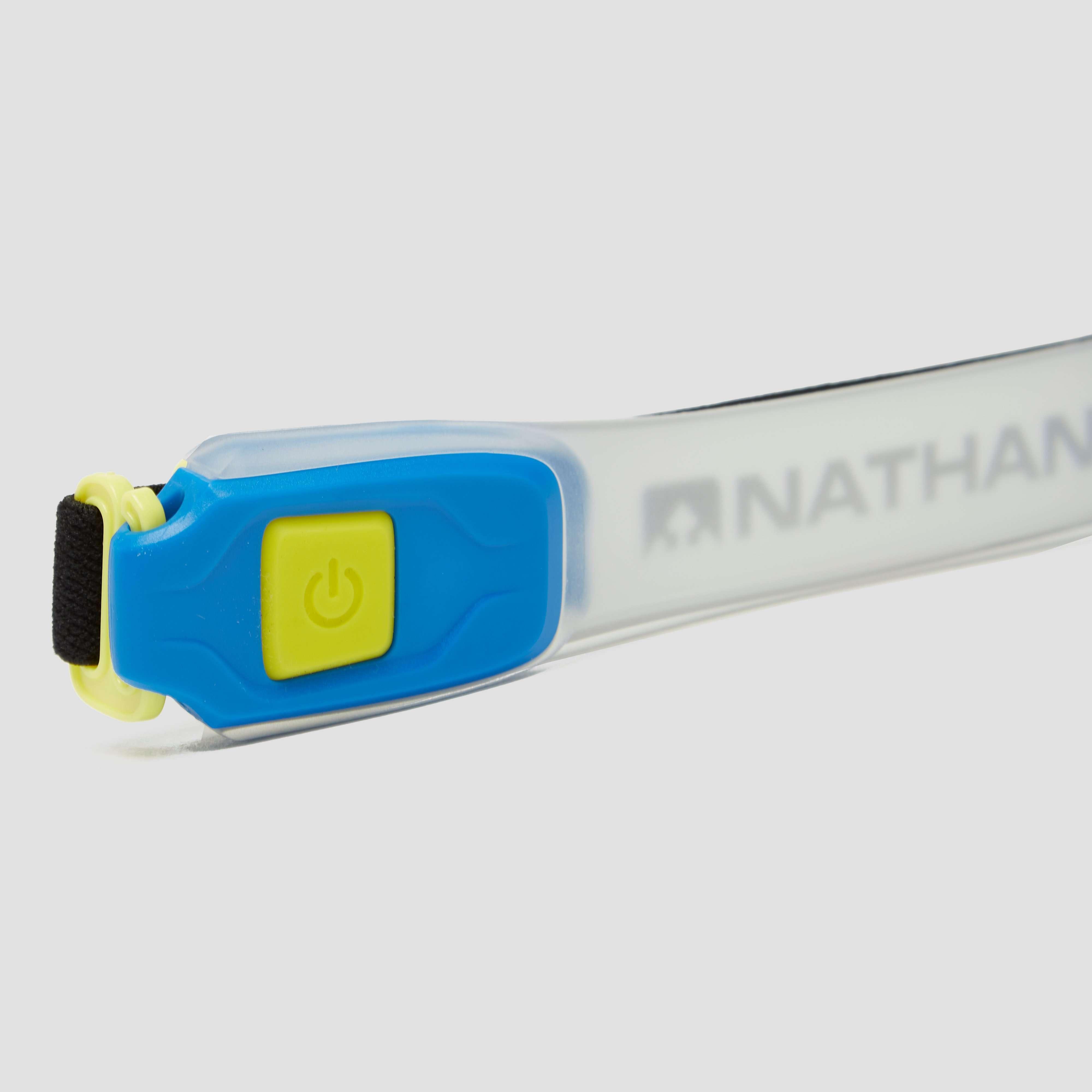 NATHAN LIGHTBENDER RX HARDLOOP VERLICHTING