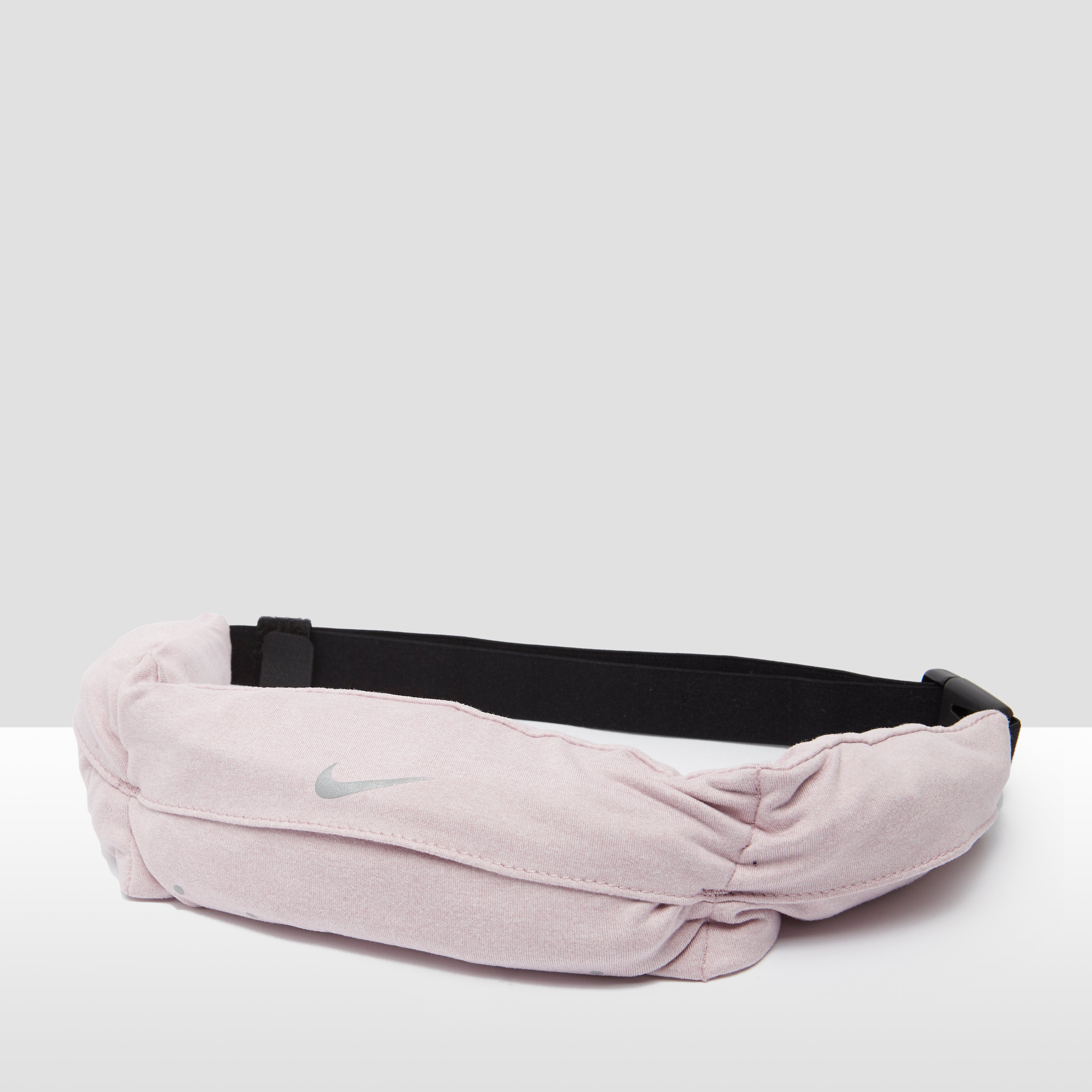 NIKE HEATHERED EXPAND HEUPTAS ROZE