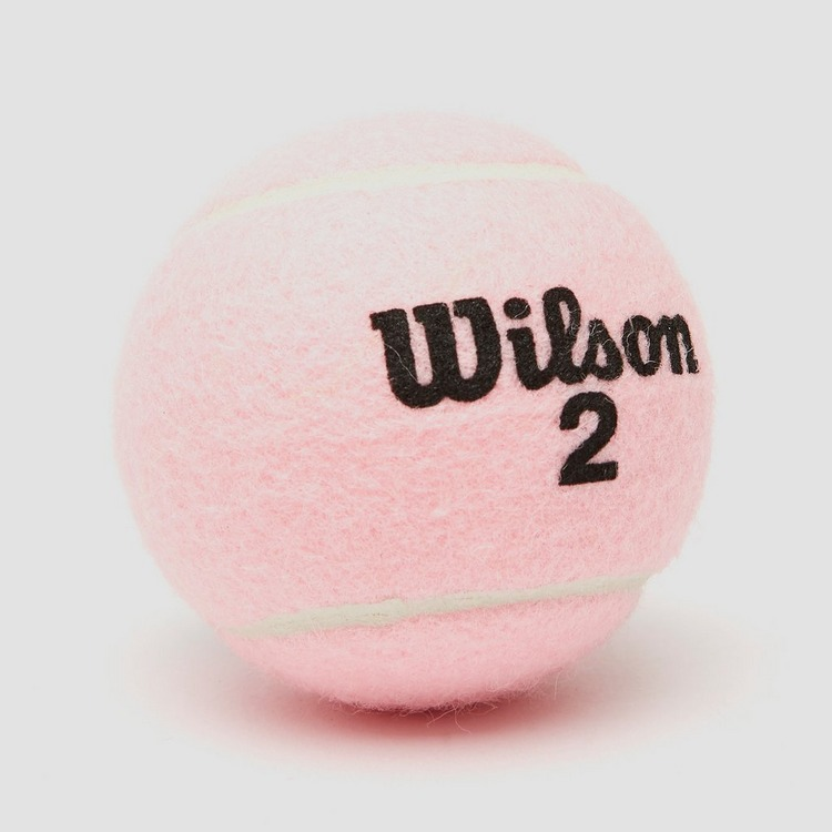 WILSON INTRIGUE ALL COURT PERRY TENNISBALLEN ROZE