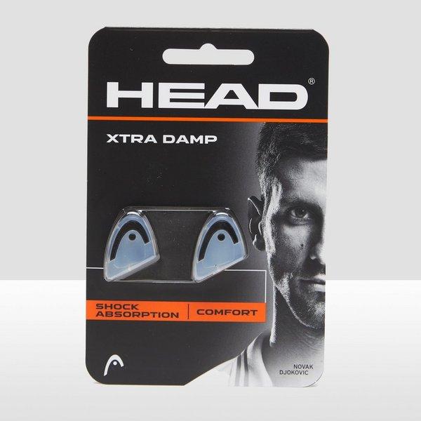 HEAD XTRADAMP DEMPER ZWART