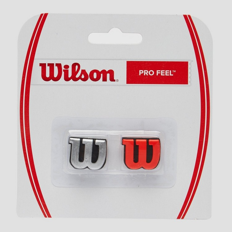 WILSON PRO FEEL DEMPER ROOD