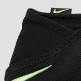 NIKE GYM ESSENTIAL TRAININGSHANDSCHOENEN ZWART/GEEL DAMES
