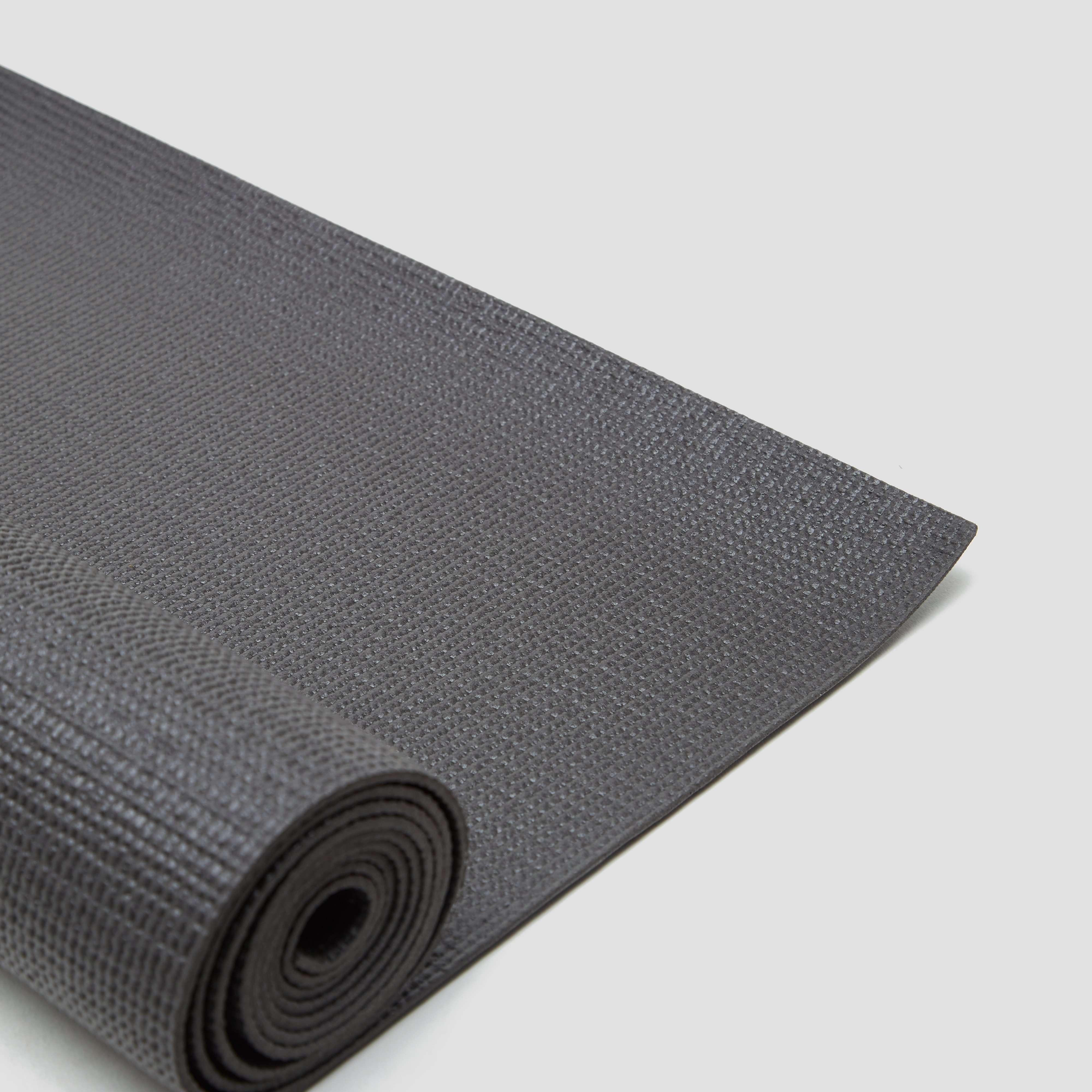 INQ YOGAMAT 3 MILLIMETER PVC GRIJS