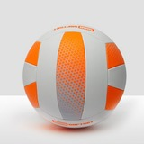 NIKE 1000 OUTDOOR VOLLEYBAL ORANJE/WIT