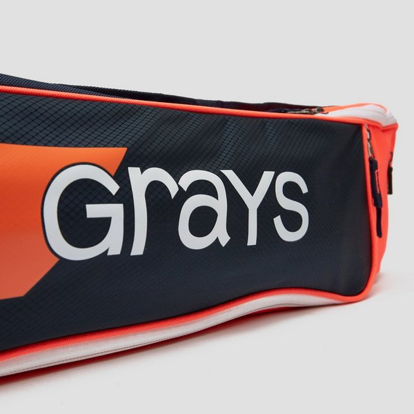 GRAYS GR 300 STICKTAS BLAUW/ORANJE