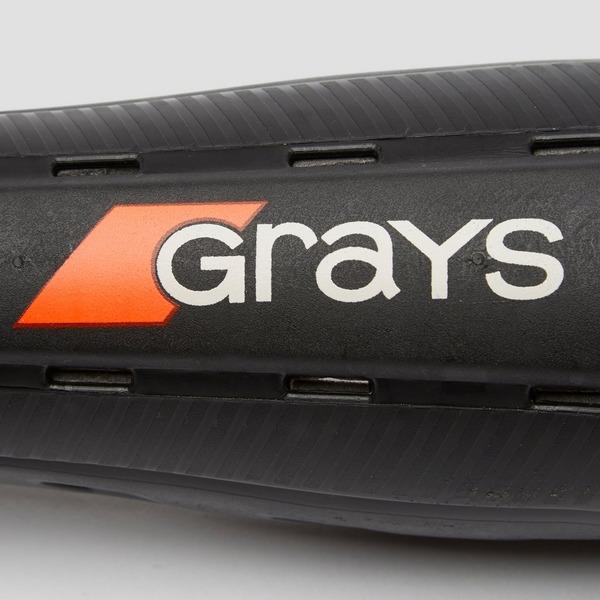 GRAYS G600 SHINGUARD SCHEENBESCHERMERS ZWART