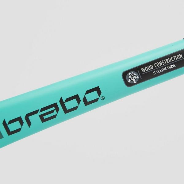 BRABO INDOOR IT-3 HOCKEYSTICK BLAUW