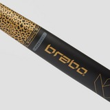 BRABO INDOOR IT PURE CHEETAH HOCKEYSTICK KINDEREN