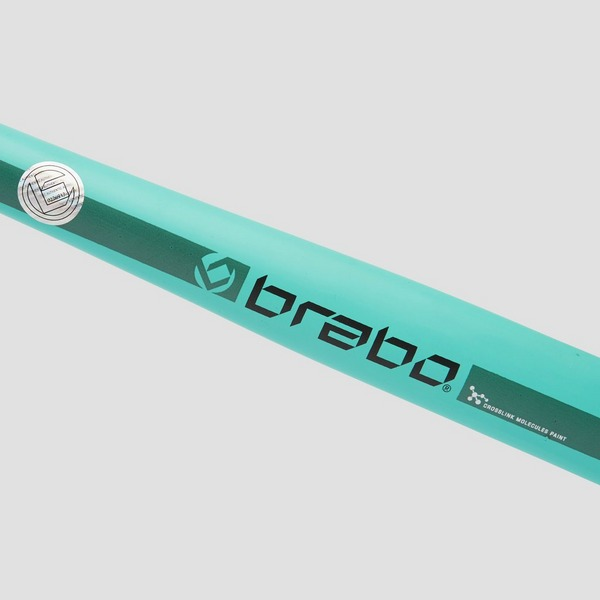 BRABO INDOOR IT-3 CC HOCKEYSTICK BLAUW KINDEREN
