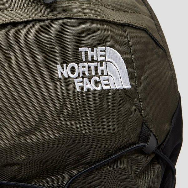The North Face BOREALIS DAYPACK 28 LITER GROEN/ZWART
