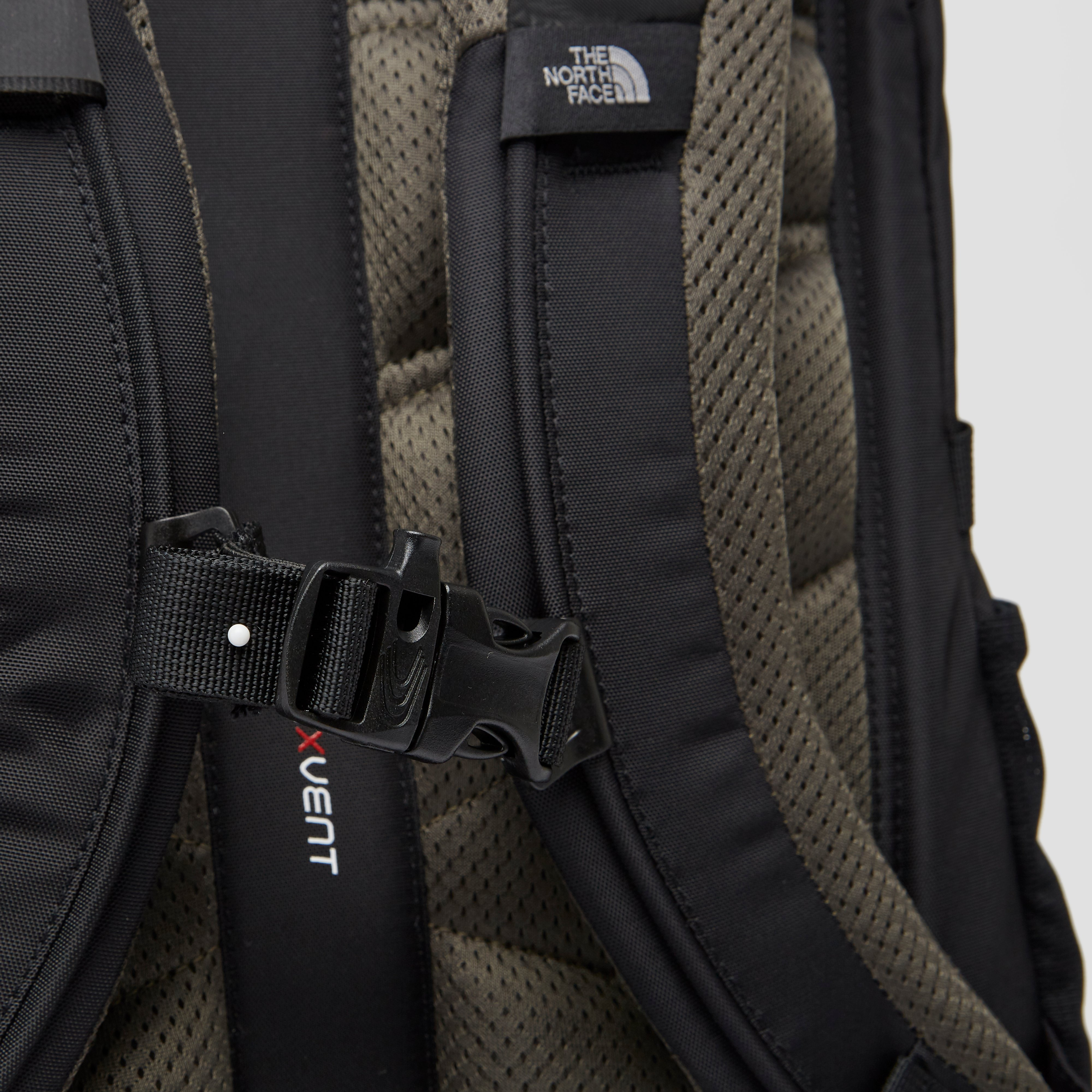 The North Face BOREALIS DAYPACK GROEN/ZWART