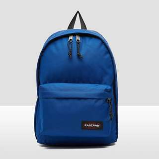 EASTPAK OUT OF OFFICE RUGZAK BLAUW