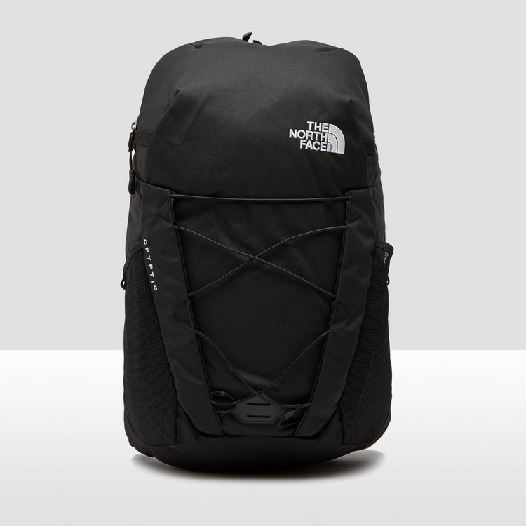 THE NORTH FACE CRYPTIC RUGZAK ZWART