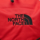 THE NORTH FACE JESTER RUGZAK 27,5 LITER ZWART/ROOD