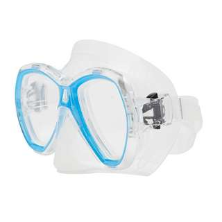 SEAC SET ZOOM AD/MD SNORKELSET