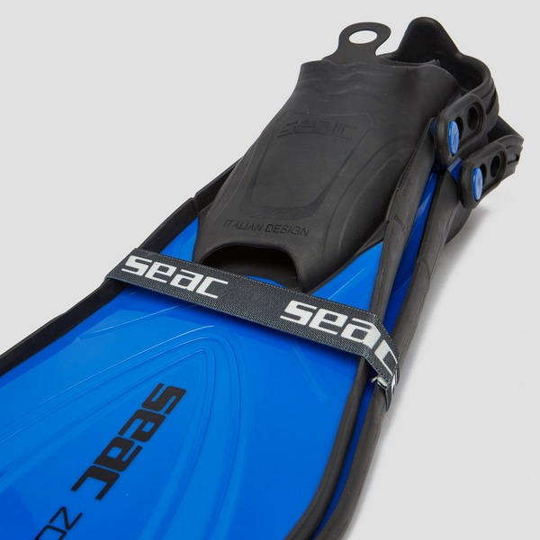 SEAC ZOOM FLIPPERS BLAUW