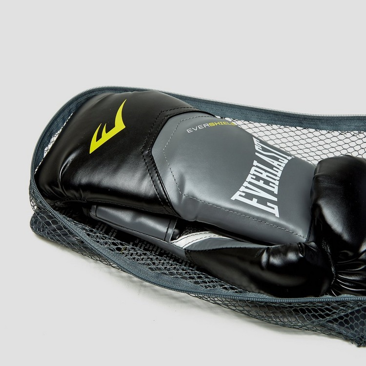 EVERLAST PRO STYLE ELITE TRAINING BOKSHANDSCHOENEN 10 OZ ZWART