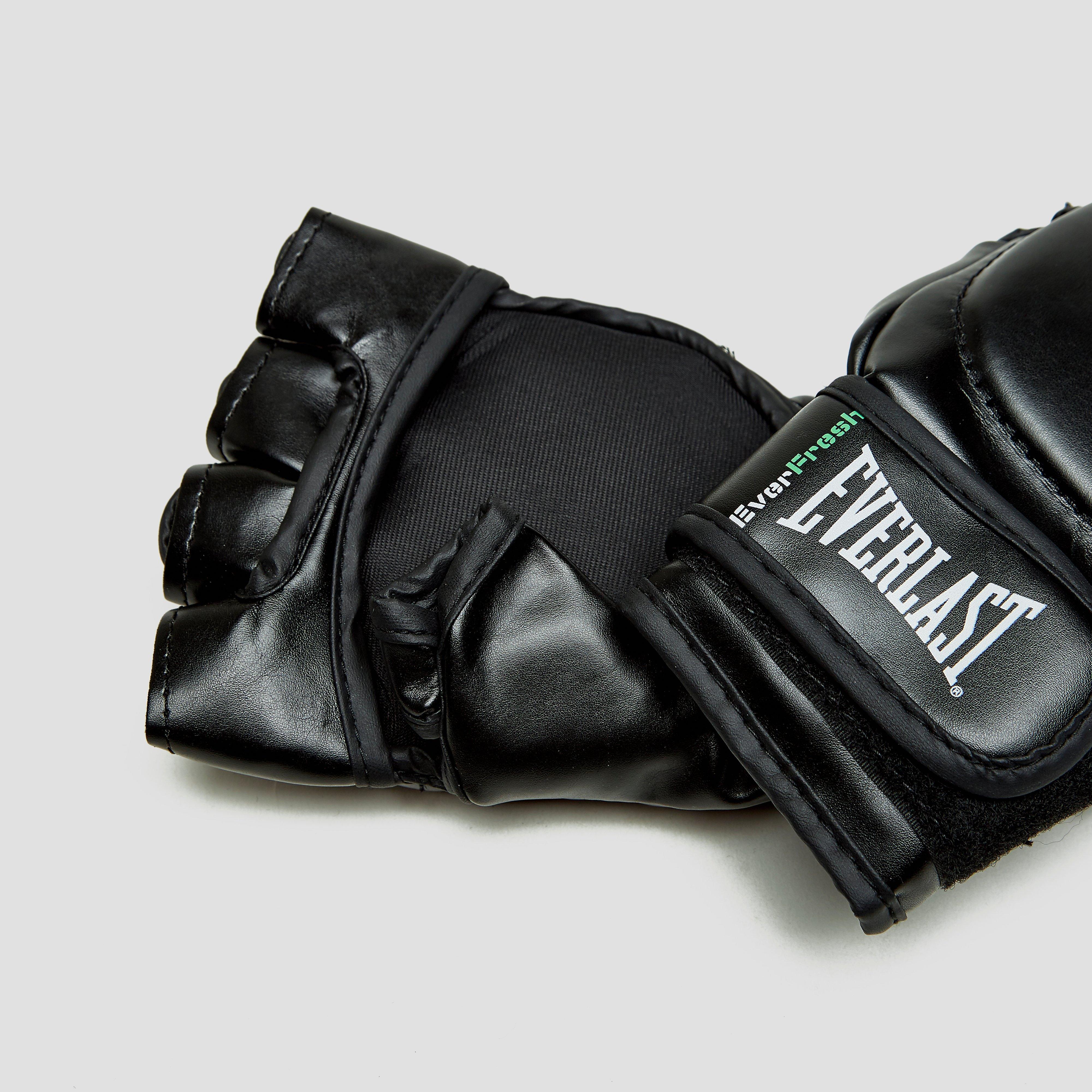 EVERLAST MMA GRAPPLING BOKSHANDSCHOENEN 10 OZ ZWART