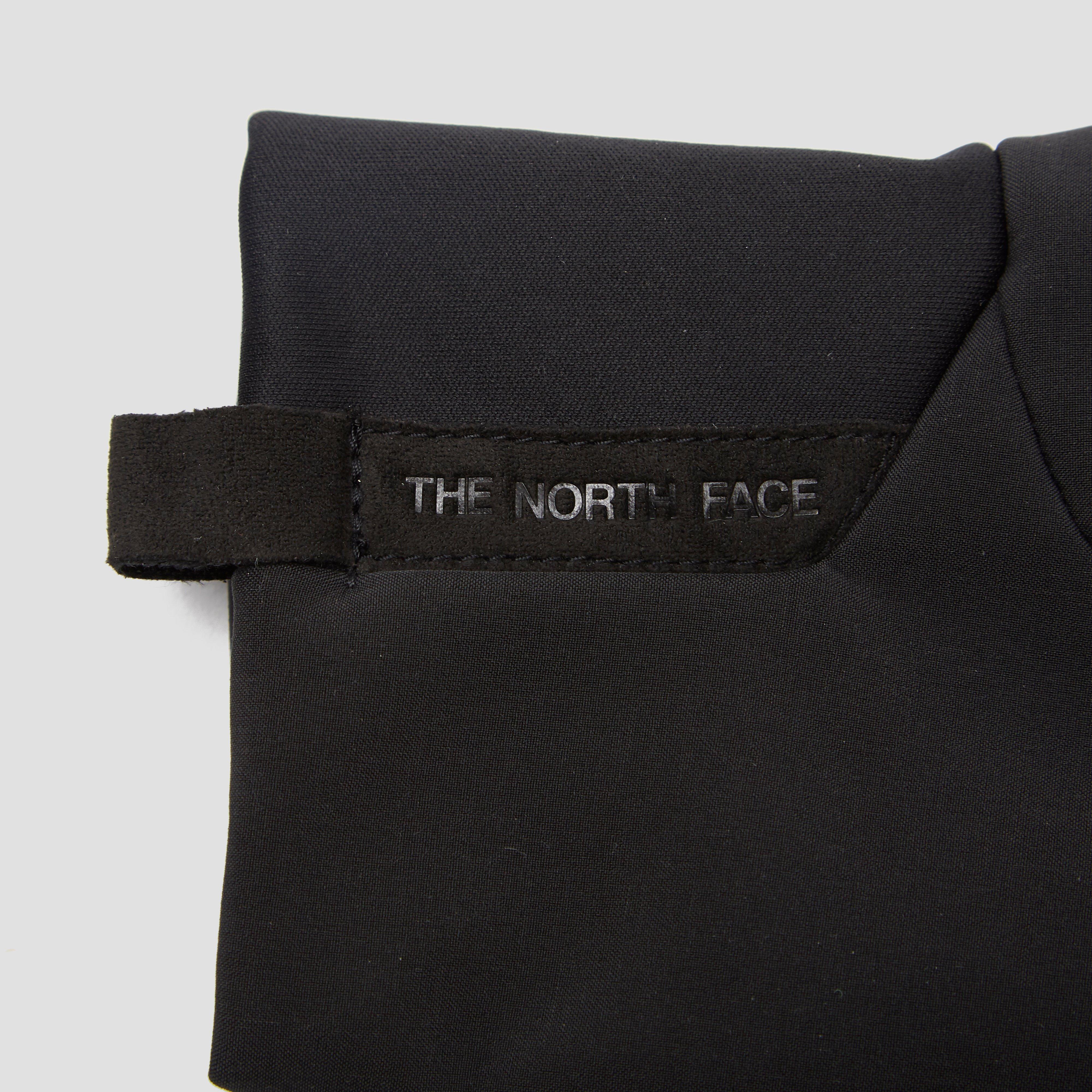 THE NORTH FACE APEX ETIP HANDSCHOENEN ZWART