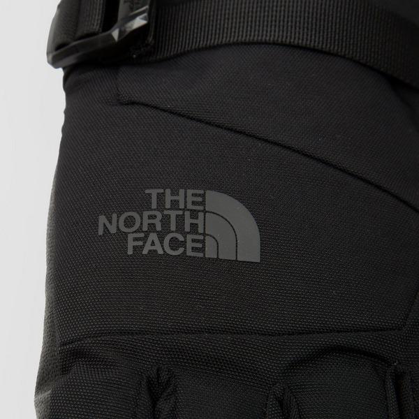 THE NORTH FACE MONTANA ETIP GTX SKIHANDCHOENEN ZWART