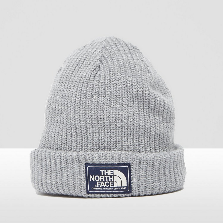 THE NORTH FACE SALTY DOG MUTS GRIJS