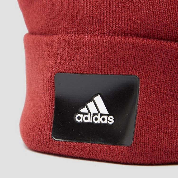 ADIDAS ATHLETICS LOGO MUTS ROOD