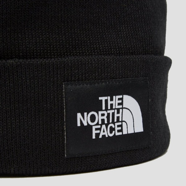 THE NORTH FACE DOCK WORKER REC MUTS ZWART
