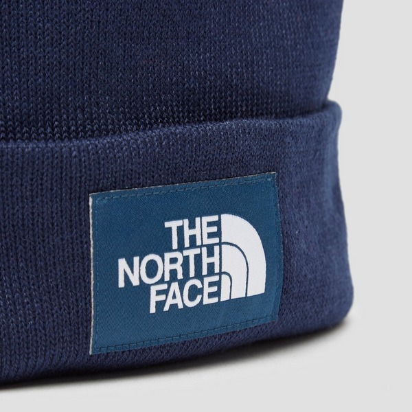 THE NORTH FACE DOCK WORKER REC MUTS BLAUW