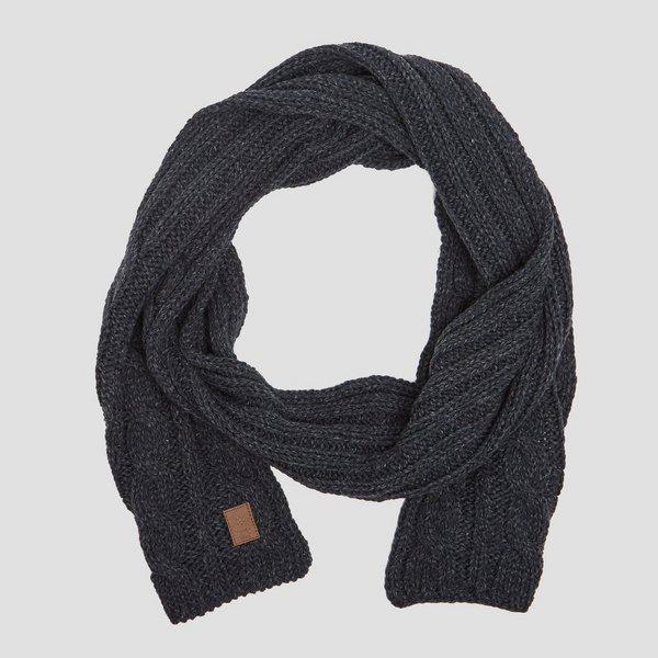 barts twister sjaal blauw heren | perrysport