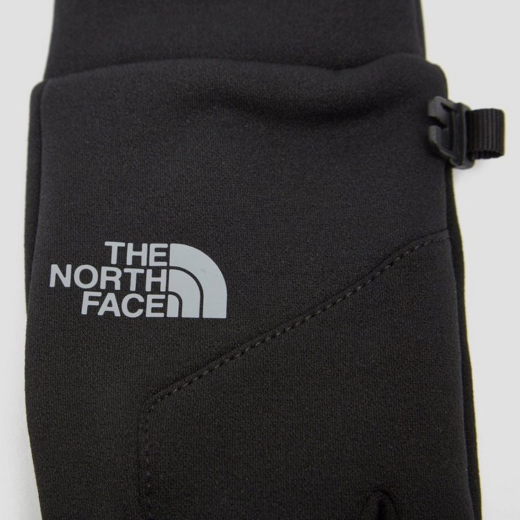 THE NORTH FACE ETIP WINTERHANDSCHOENEN ZWART DAMES